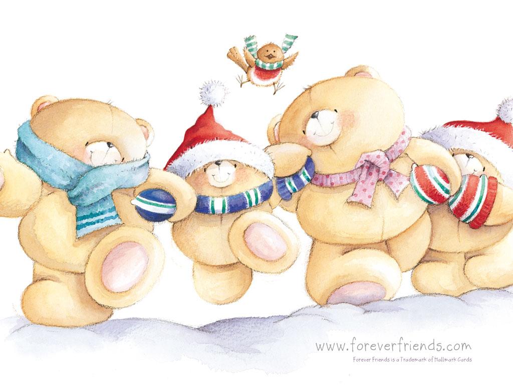 Новогодние обои 2012 новогодние обои